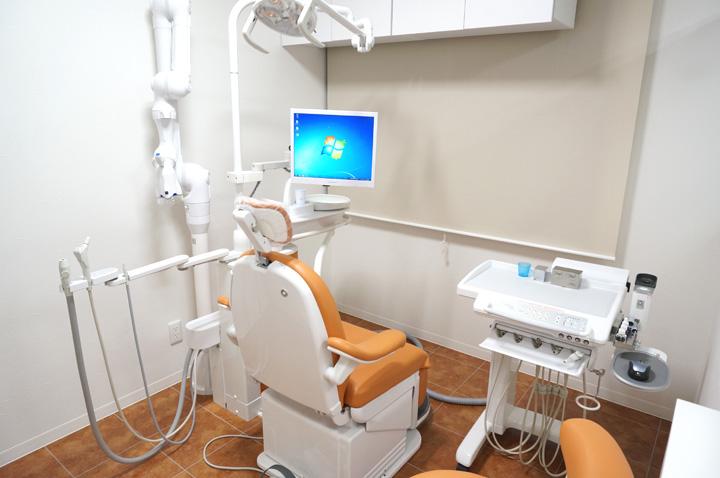 川越歯科医院photo